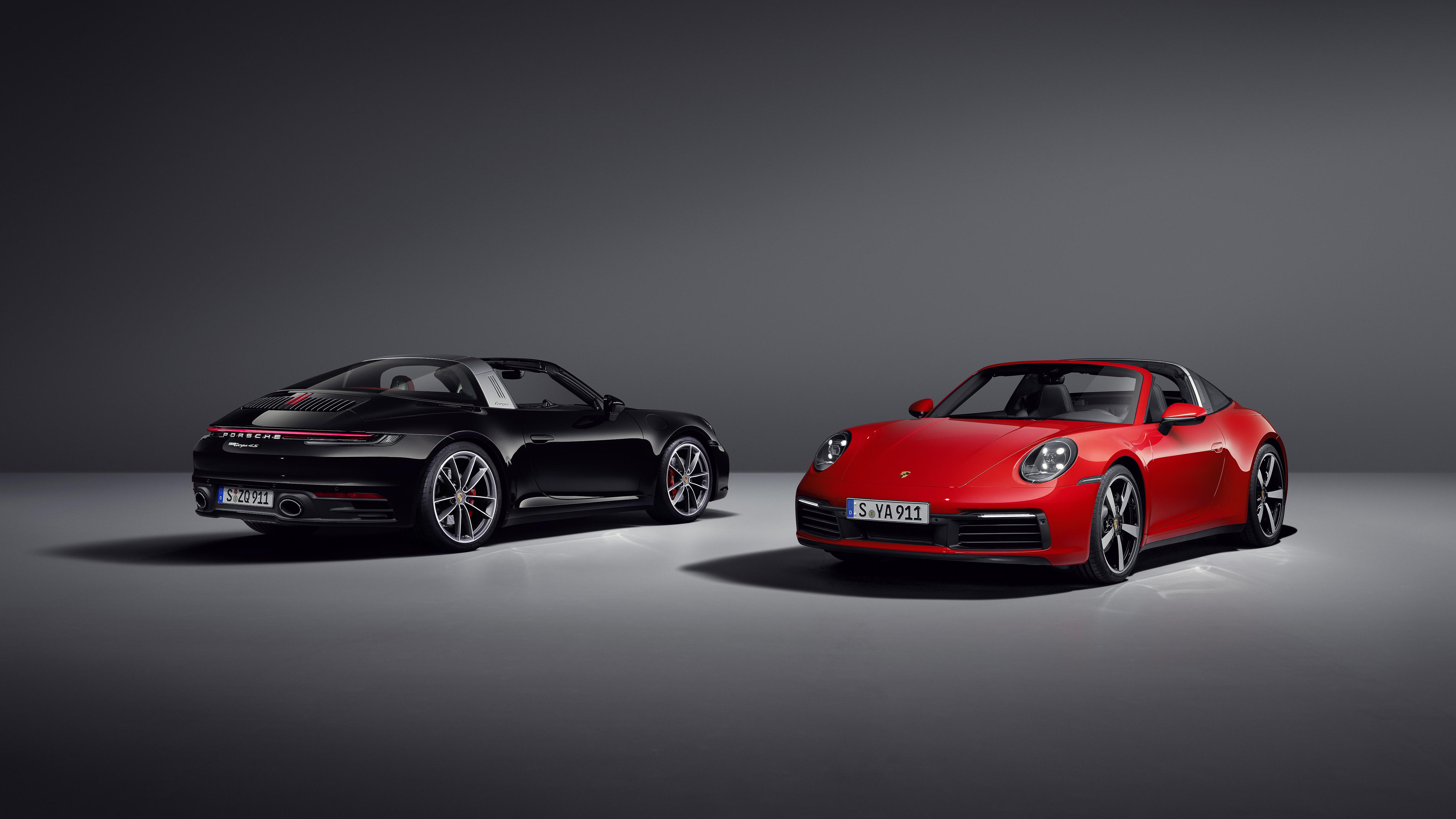 Porsche 911 (992) 2019 36