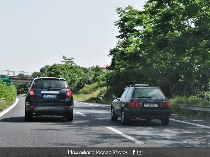 avvistamenti auto storiche - Pagina 27 Audi-80-Avant-TDI-1-9-90cv-94-PV859652-117-440-29-1-2019