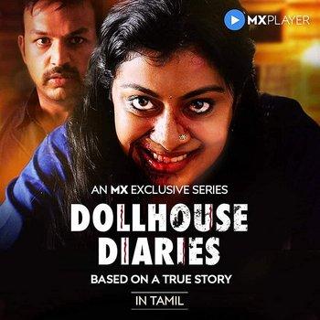 Dollhouse Diaries (2020) Hindi S01 Complete 720p HDRip Esubs DL