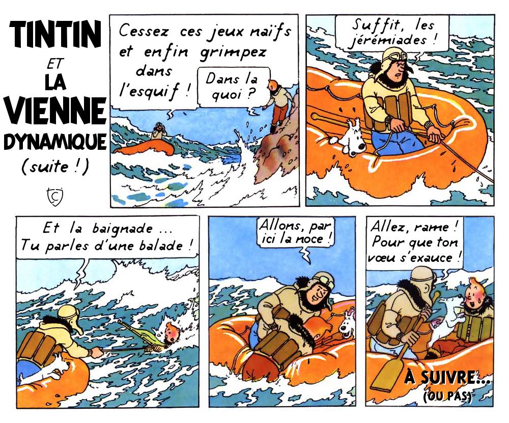 La Vienne Dynamique (Pavillon de la Vienne) · 1994 - Page 65 Tintin-Vienne-Dynamique-2