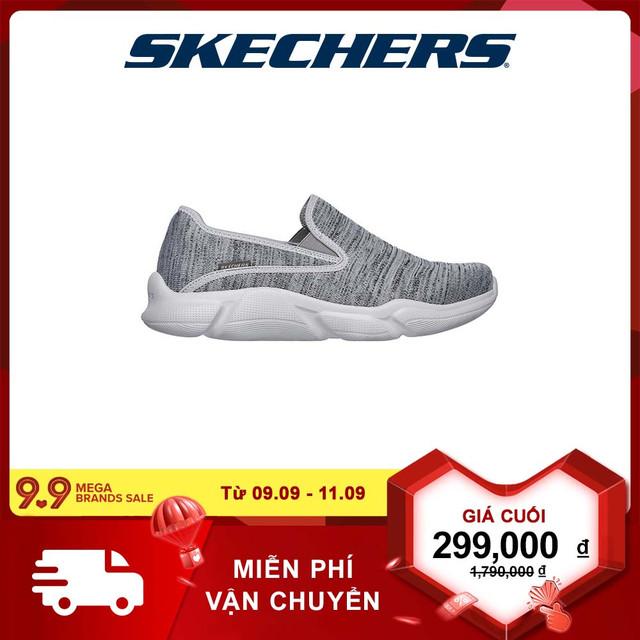 Skechers Nam Giày Thể Thao Drafter Sport - 52945-GYBK 1