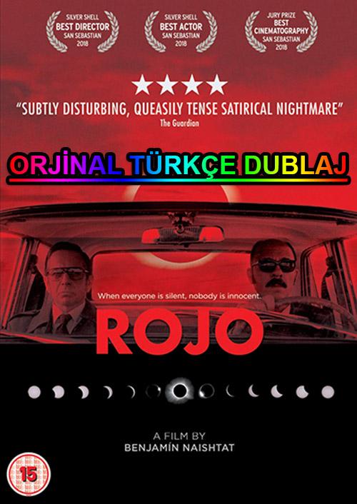 Rojo | 2018 | BDRip | XviD | Türkçe Dublaj | m720p - m1080p | BluRay | Dual | TR-EN | Tek Link