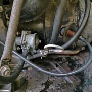 Sorting a Sneaky Oil Leak.