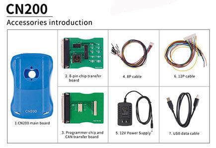 CN200 Package