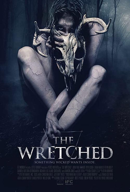 The Wretched | 2019 | m720p - m1080p | WEB-DL | Türkçe Altyazılı | Tek Link