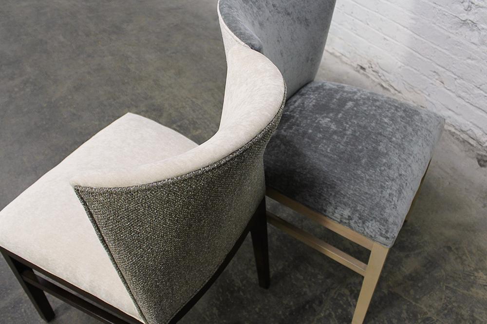 Txtur Slope Chair