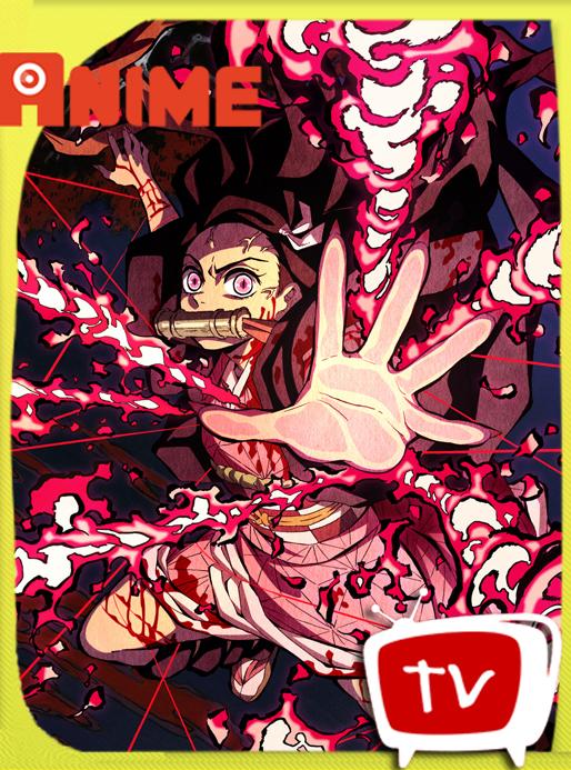 Kimetsu no Yaiba Season 1 BD Latino-Subtitulado [HEVC][1080p][10bits] -kurosakikun0
