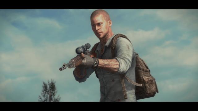Fallout Screenshots XIV - Page 23 Screenshot23337