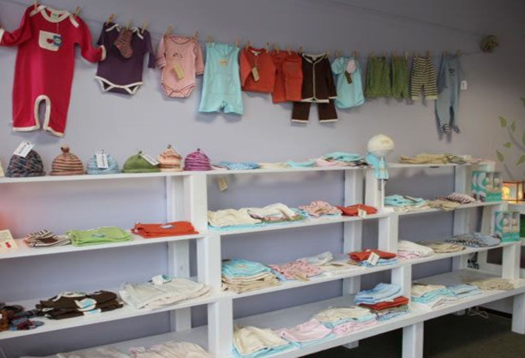 Nation of Wimps Family's Baby Store