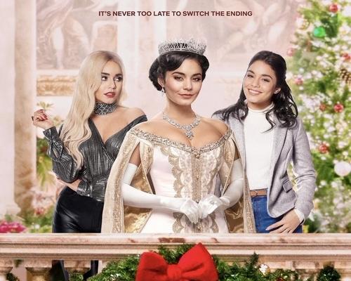 4 filmes natalinos que estreiam esse mês na Netflix
