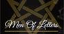 Men of Letters (Cambio de Botón) 100x90