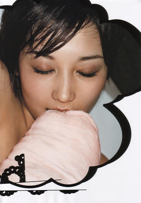 月刊 三津谷葉子 写真集 tyutyuru-gemitsuya022
