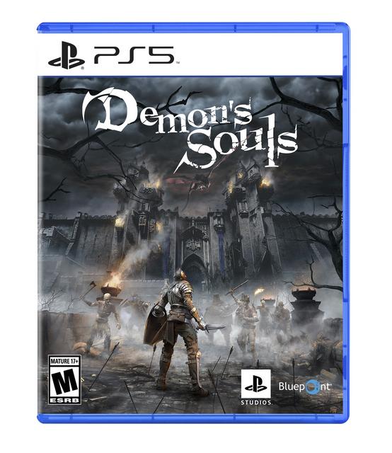PlayStation開設了《惡魔之魂 重製版》的官方頁面,公佈了幾張新圖以及數位豪華版。數位豪華版售價90英鎊,除了遊戲本體以外還將包含幾個裝備、道具素材以及原生音樂集,11月12日發售。 Image