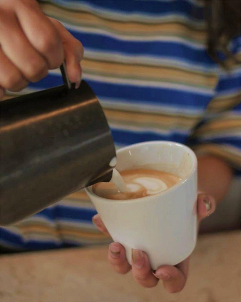 Gandhara Coffee
