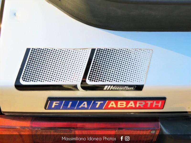 Raduno Auto d'epoca - Trecastagni (CT) - 21 Luglio 2019 Fiat-Ritmo-Abarth-125-TC-2-0-125cv-88-SR290430-10