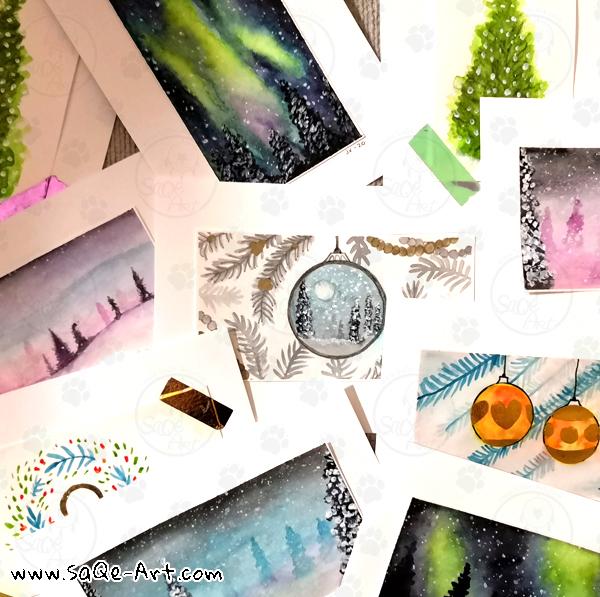 Cards - SaQe-Art.com
