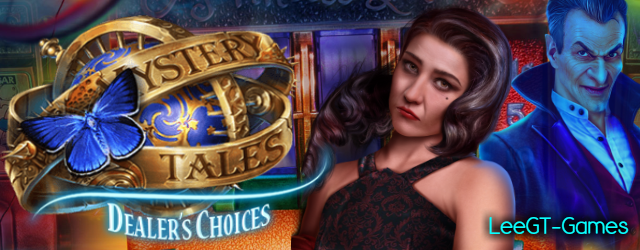 Mystery Tales 11: Dealers Choices [Beta Version]