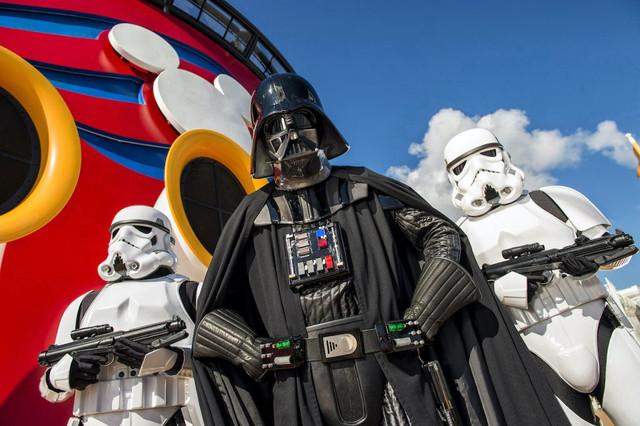 Star Wars Day at Sea [Disney Cruise Line - depuis 2016] 63