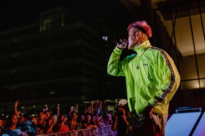 Zadon in Manila to collaborate with Filipino actor and singer Iñigo Pascual