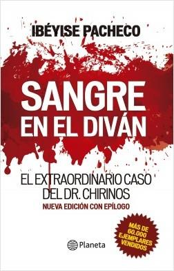 Sangre en el diván - Ibeyise Pacheco [pdf] VS Sangre-en-el-divan-Ibeyise-Pacheco