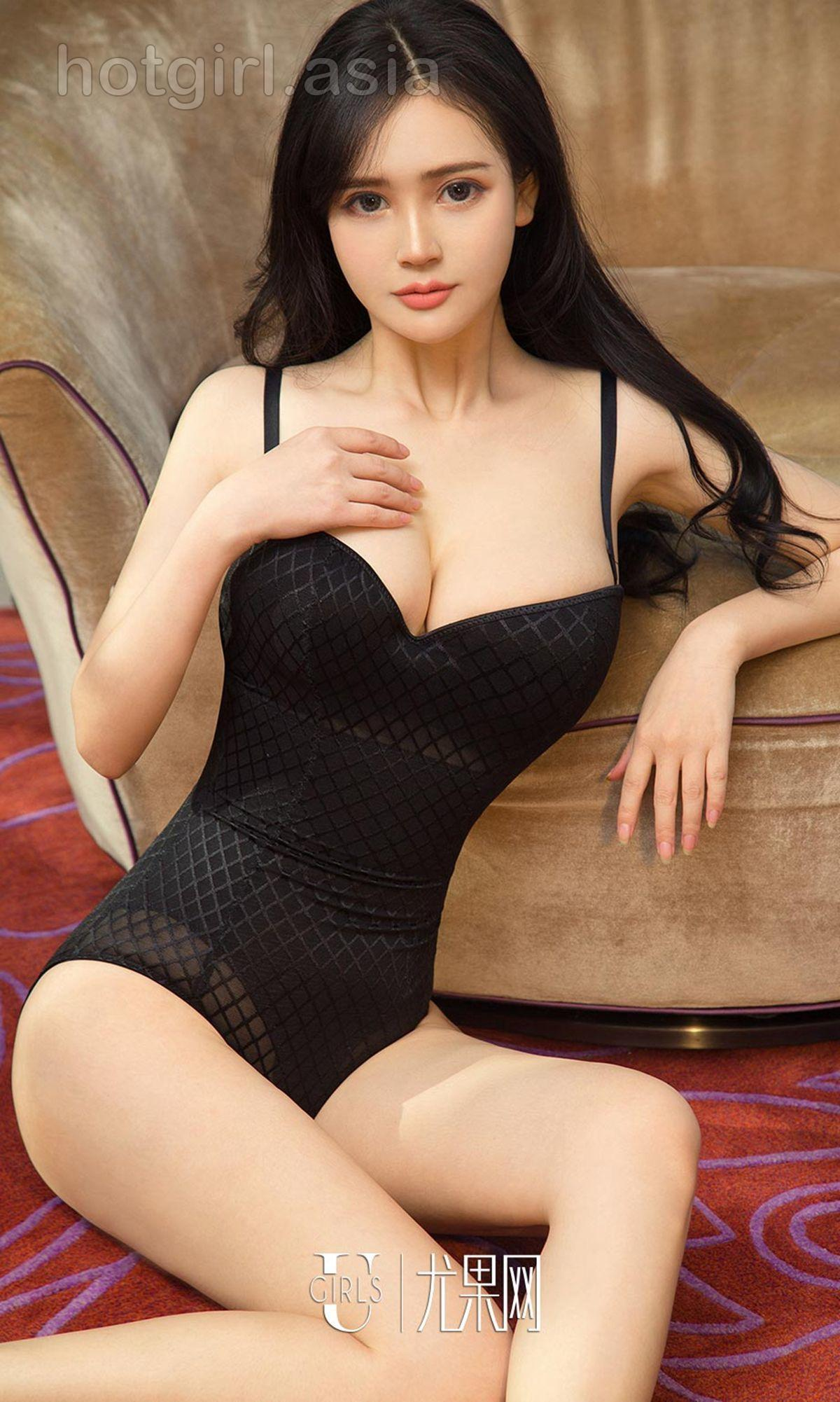 [Ugirls 爱 尤物] No.1280 Lin Shiyin-Miaoyin Girl Photo Album