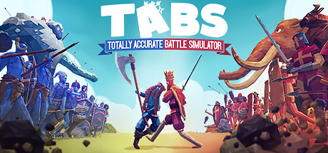 Totally Accurate Battle Simulator (TABS) [0.51]