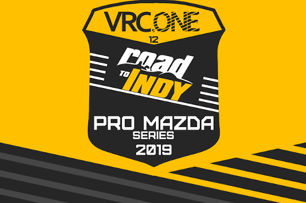 VRC Road To Indy 2019