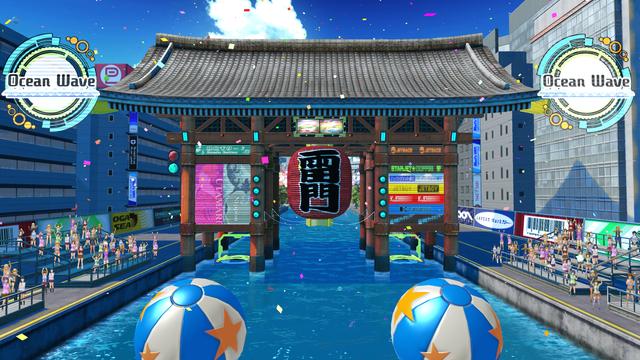 PlayStation®4『神田川JET GIRLS』今日發售! 可操控角色追加DLC也同步上市!  30