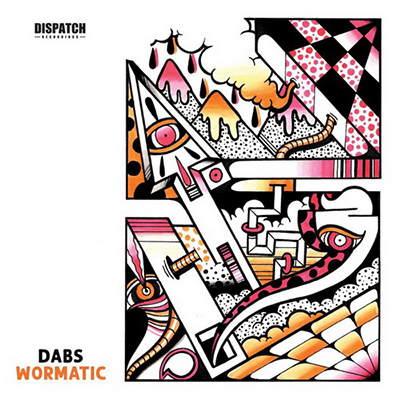 Dabs - Wormatic LP ( 2019 ) mp3 320 kbps