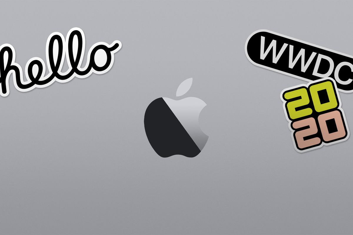Apple WWDC 2020 image