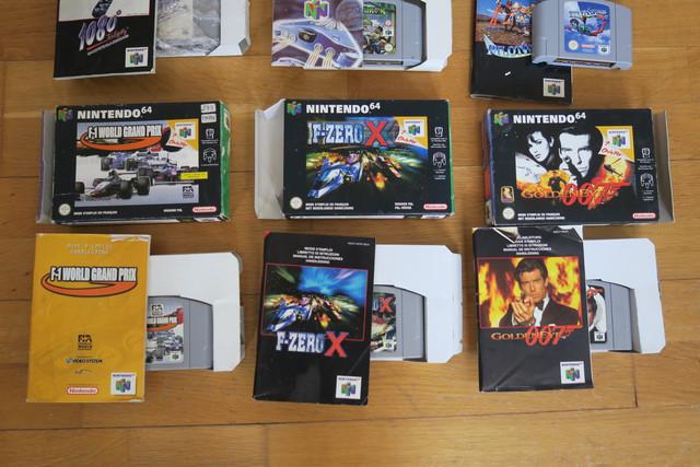 [VDS] Lots 9 Jeux N64, 20 jeux NES, 6 Jeux SWITCH, et 21 Jeux Super Nintendo IMG-0095