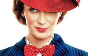 მერი პოპინსი ბრუნდება Mary Poppins Returns