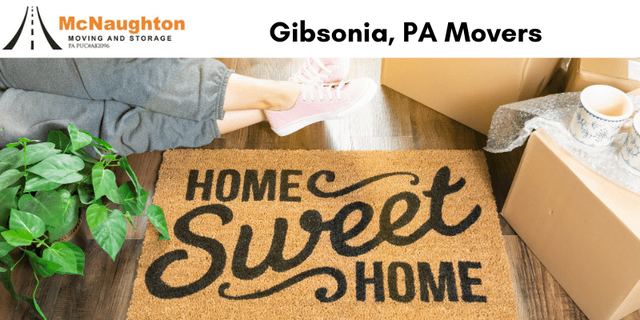 Gibsonia Movers