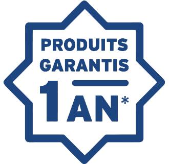 Garantie1An