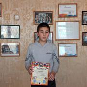 Районная олимпиада по шахматам среди школьников