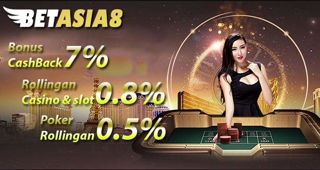 Casino Online dan Slot Online