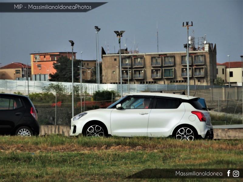 Avvistamenti auto rare non ancora d'epoca - Pagina 22 Suzuki-Swift-Sport-1
