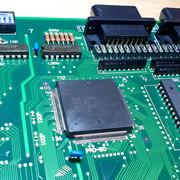 SNK Slot MVS MV1 Restoration 20200824-203621