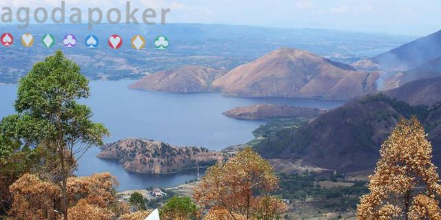 16 Geosite Songsong Atraksi Danau Toba Berkelas Dunia