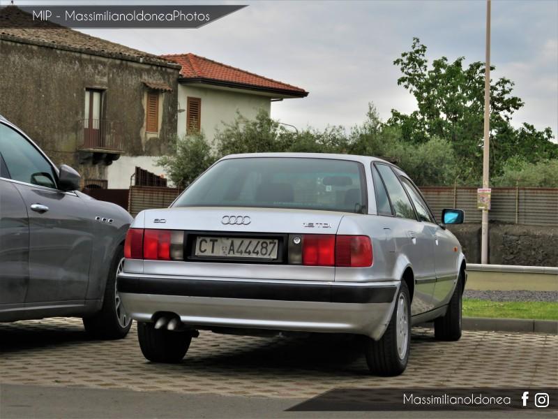 avvistamenti auto storiche - Pagina 21 Audi-80-TDI-1-9-90cv-93-CTA44487-364-157-3-1-2018