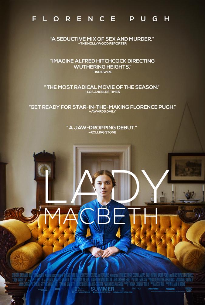 ლედი მაკბეტი LADY MACBETH