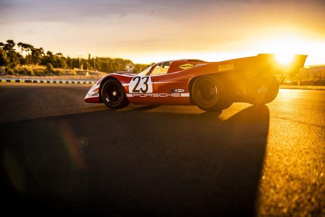 Porsche réuni six prototypes vainqueurs au classement général au Mans S20-4229-fine