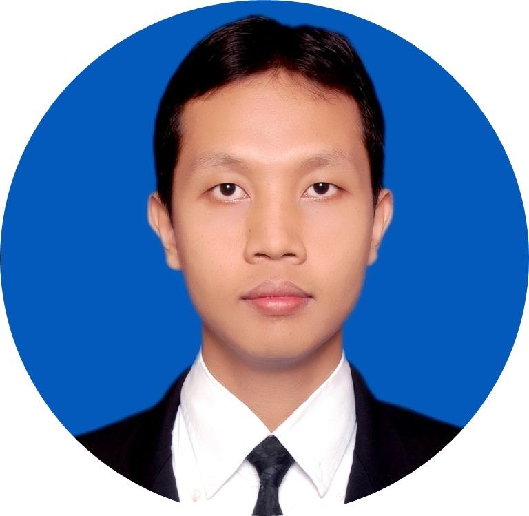 Foto Tsalis Syaifuddin