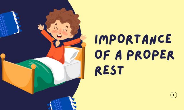 Importance-of-a-proper-rest