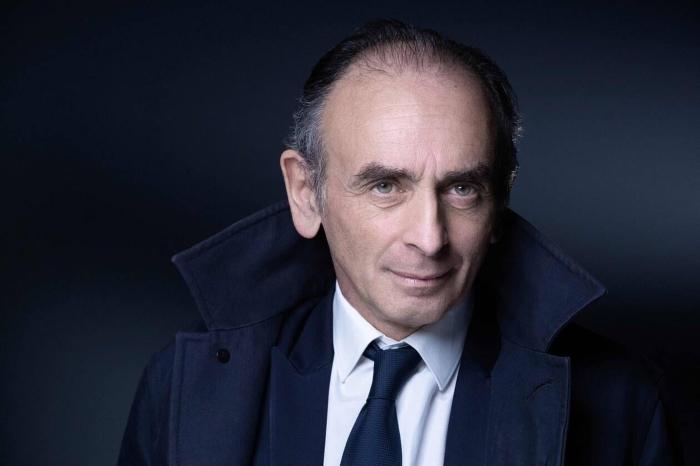 Éric Zemmour, candidat à la présidentielle 2022?
