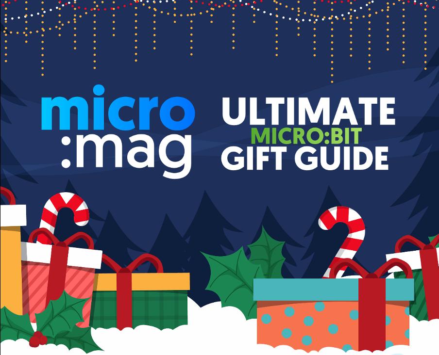 micro:mag