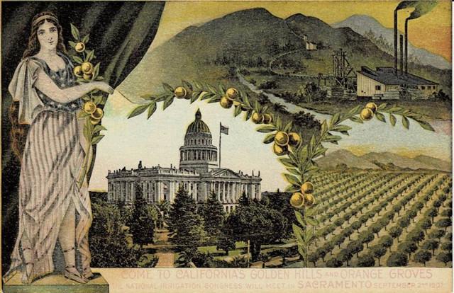 Irrigation-Congress