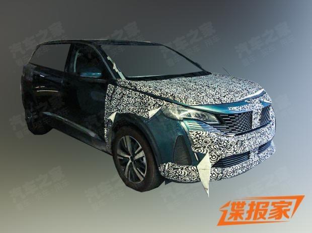 2020 - [Peugeot] 5008 II restylé - Page 4 5-A3-B8207-20-D8-4-D05-A50-F-BF287111-CBA5