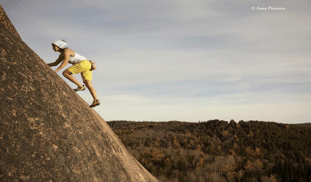 Climbing Sports Fry Club