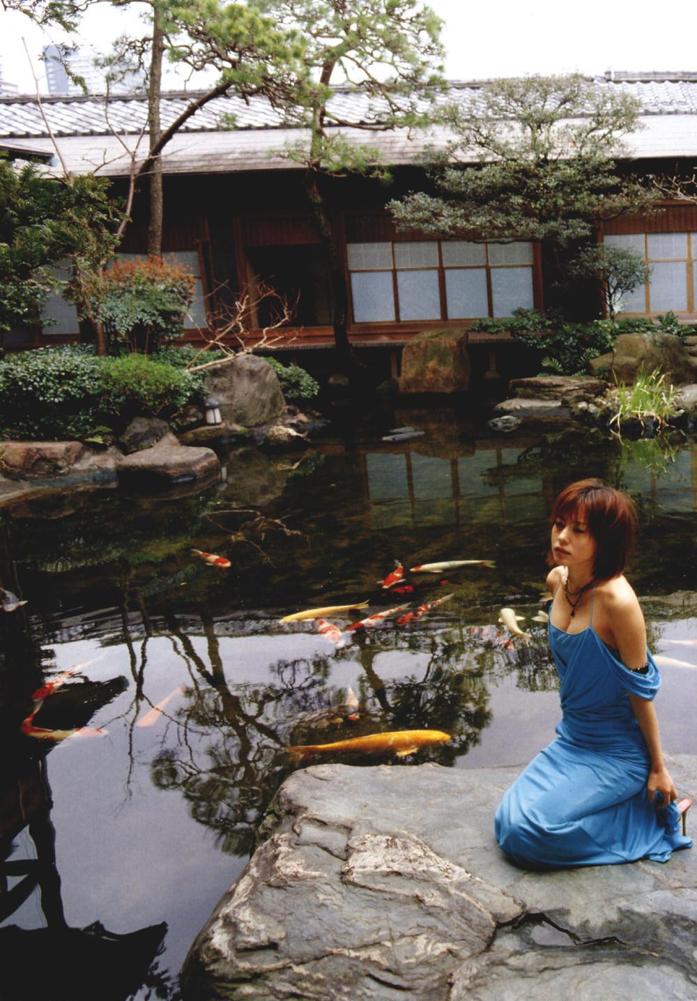 月刊 さとう珠緒 Special 写真集 ham-tamao113